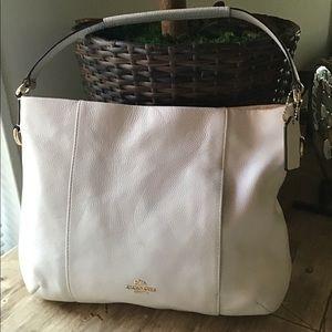 Coach shoulder/crossroads bag.